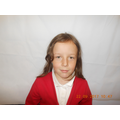 Roxy Cole Year 5