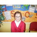 Teigan Year 3
