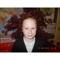 Crystal Davies Year 6