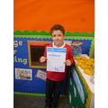 Hi I'm Callum, i am Yr3 and a technician.