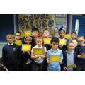 Children of the Week - 20.04.18