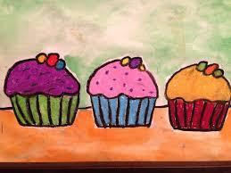Cupcakes for my friends