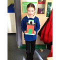 St Davids Day competition entries