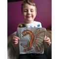 Daniel's Dragon