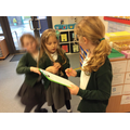 In science we carried out some simple testing.