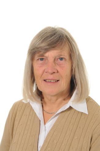 Angela Venn