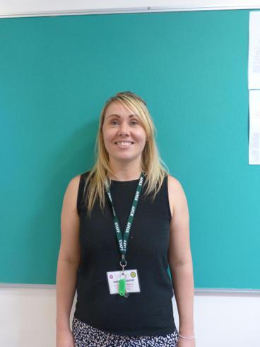 Haley Clarke - Nursery Lead