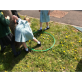 Geography - data collection.