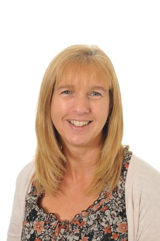 Claire Taylor - Learning Mentor