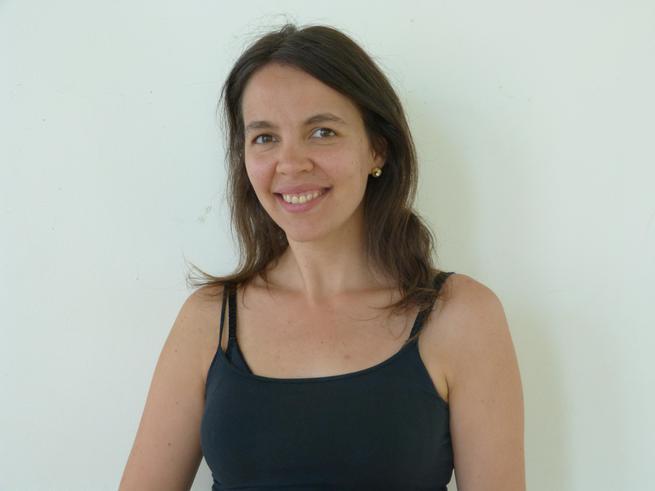 Sarah Vincent - Marjoram (Year 1)