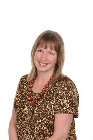 Sue Hook - LSA