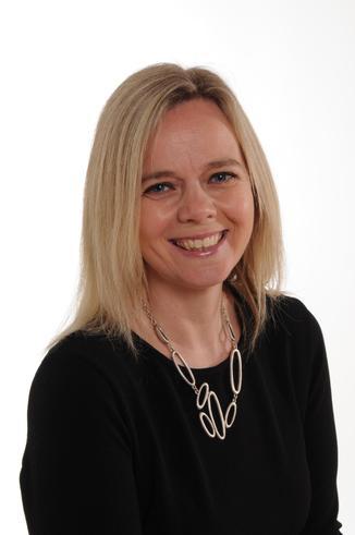 Helen Warner - Business Manager