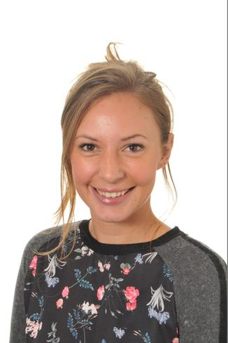 Laura Britton - Thyme (Year 2)