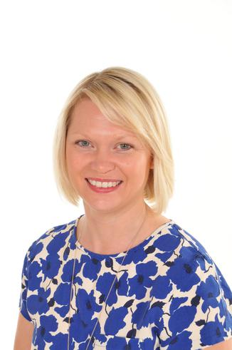 Claire Salter - Clerical Assistant (Mon to Weds)