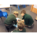 create our own Kenning poems.