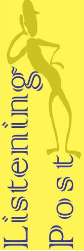listening post logo