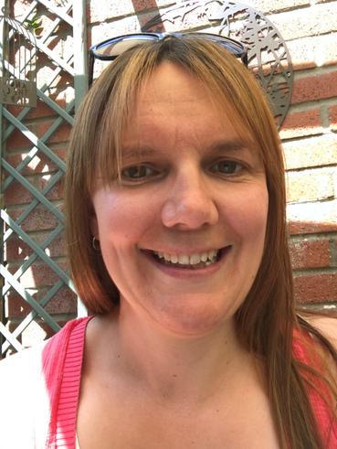 Miss Wood - Support Teacher