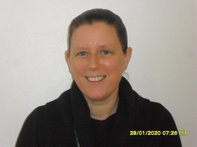 Mrs Shorrock - LSA