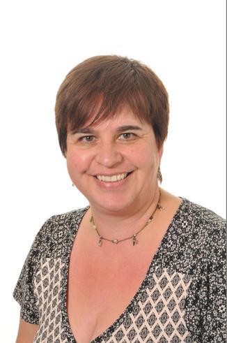 Rachael Burrows - Inclusion Teacher