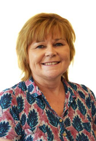 Sandy Nickells -  Headteacher