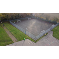 Ball Courts