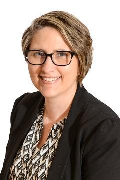 Mrs T Davies - Admin Assistant