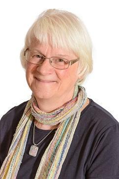 Mrs J Hoskins - HLTA