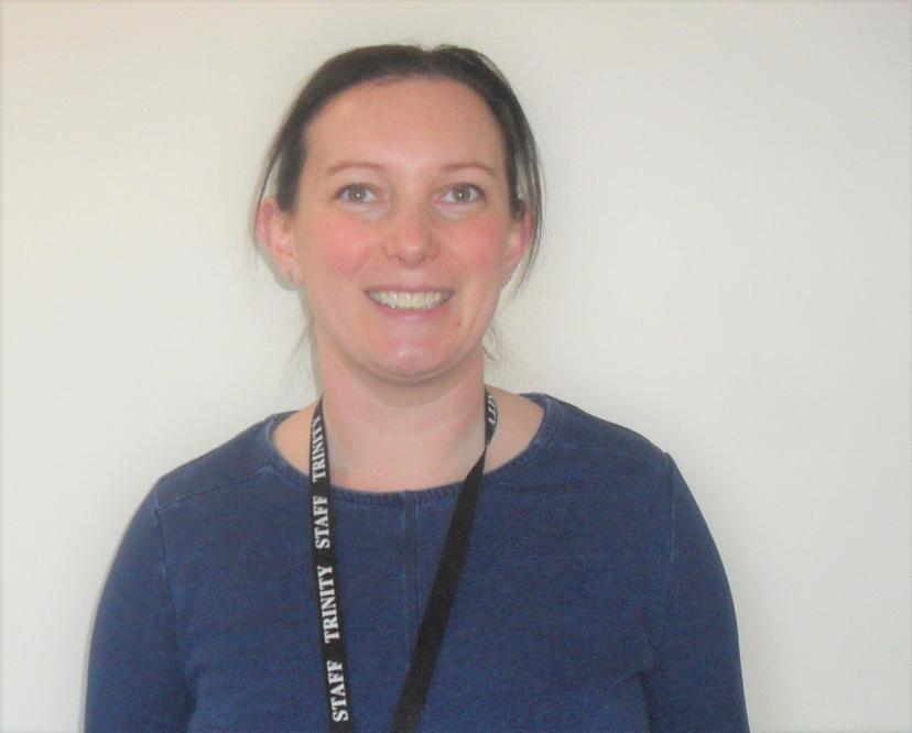Miss K Disley - Apprentice TA