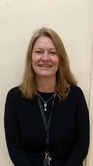Mrs J Morgan: Student & Family Support Officer
