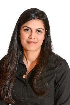 Mrs H Gul - TA