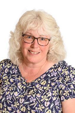 Mrs G Davies - TA
