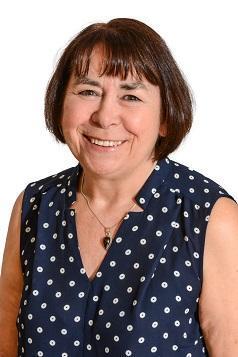 Mrs P Gardiner - TA