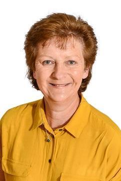 Mrs J Wills - TA