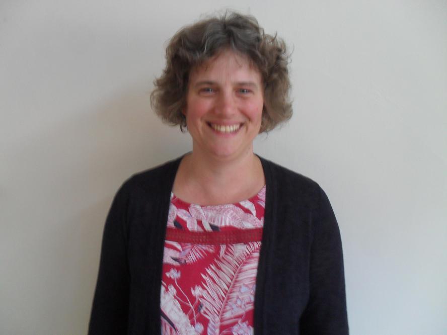 EYFS Lead and Bluebells Teacher: Mrs J Bryan