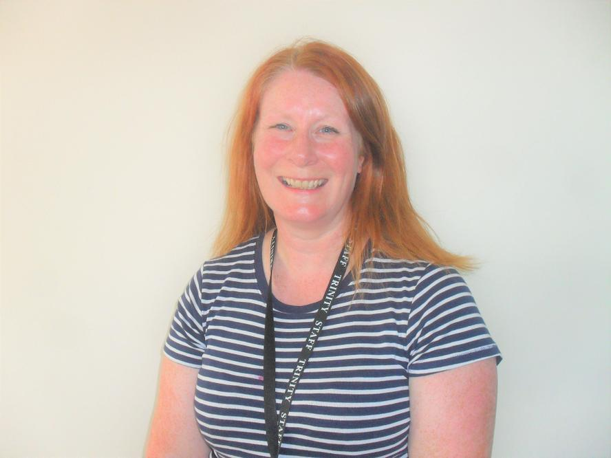 Reception Teacher Poppies: Mrs S Truelove