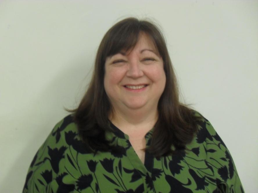 Mrs S Higginbottom - Admin Assistant