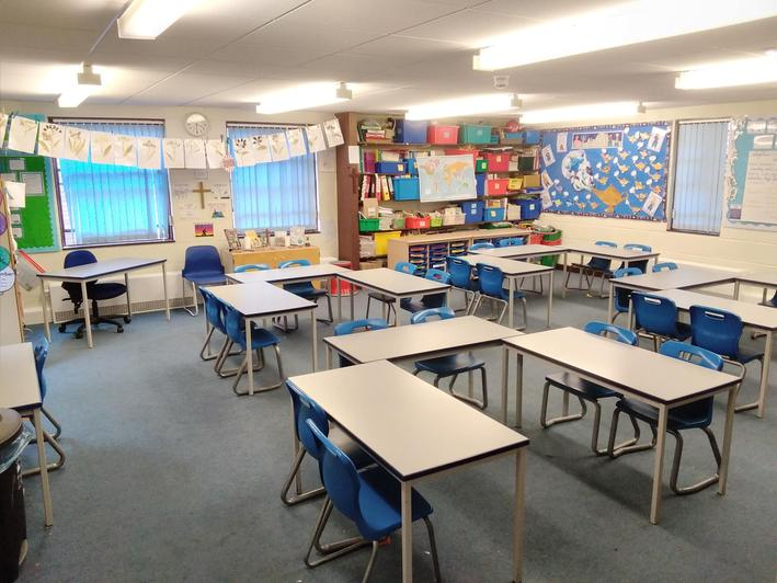 Another View of the Classroom