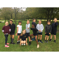 Oct 2019 - Cross Country - Year 5