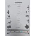 Year 2 Christmas vocabulary