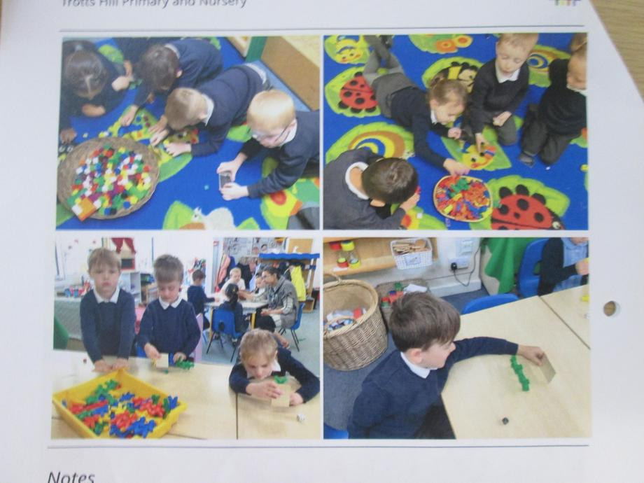Reception: Exploring in different contexts in adult directed learning