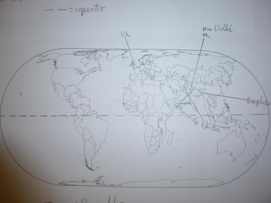 Location skills