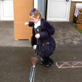 Can you jump over the broomstick?