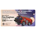 Design a fire engine!