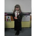 Hermione take 2!