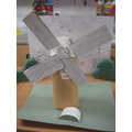 Green's Windmill (a popular choice!)