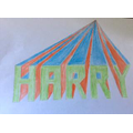 Harry's art