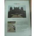 Wollaton Hall Factfile