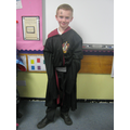 Harry Potter take 2