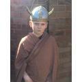 Viking Harry!