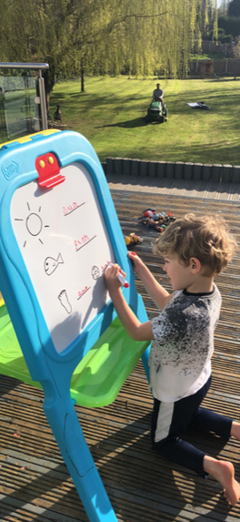 Learning in the sunshine